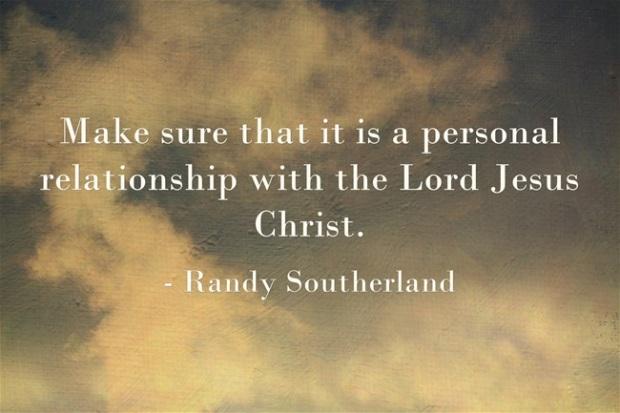 Randy Quote